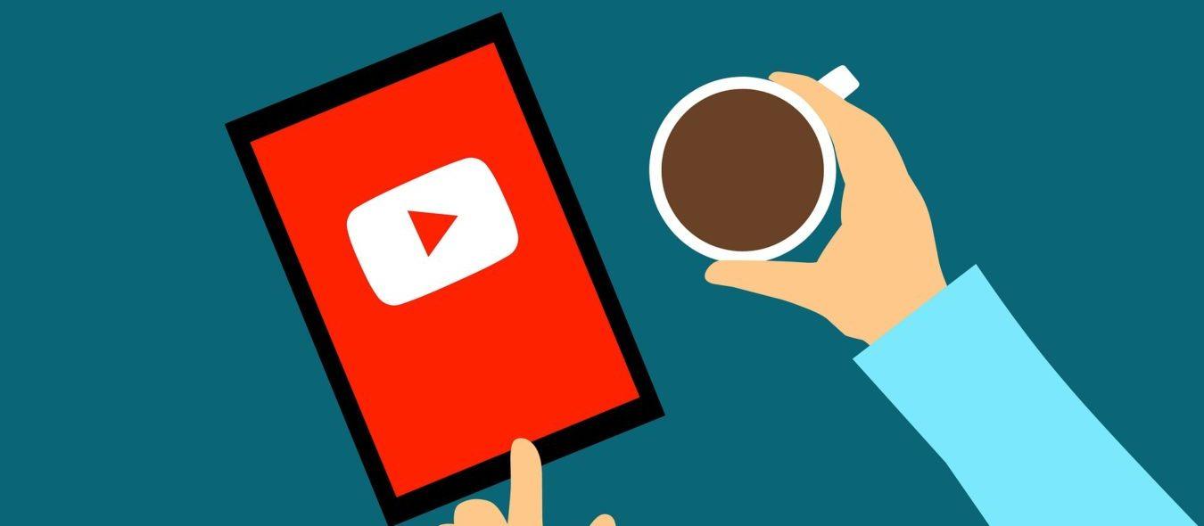 Rejoignez-moi sur YouTube !